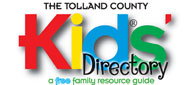 The Tolland County Kids' Directory